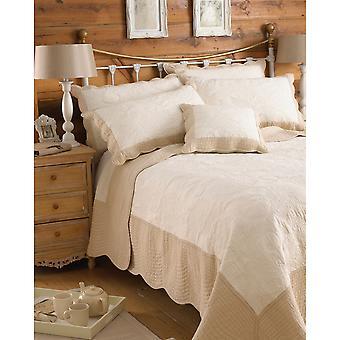 Couvre-lit de Fayence maison Riva