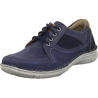 Josef Seibel Anvers 40 4364021505 universal todos os anos sapatos masculinos