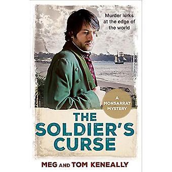 Soldaten's forbannelse - Monsarrat-serien av Meg og Tom Keneally - 9