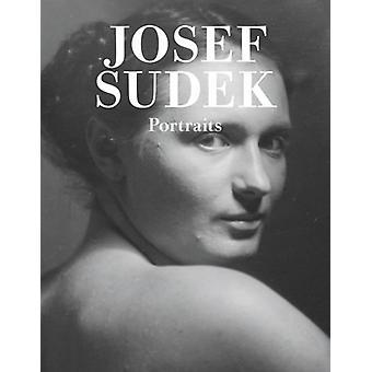 Josef Sudek - Portraits by Jan Rezac - 9788072153190 Book