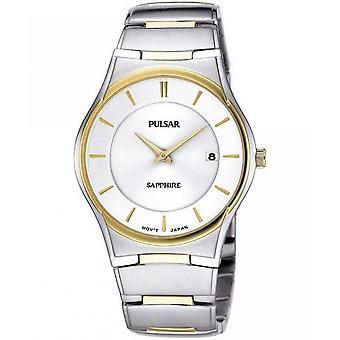 Pulsar klocka klockor mens klocka PVK120X1