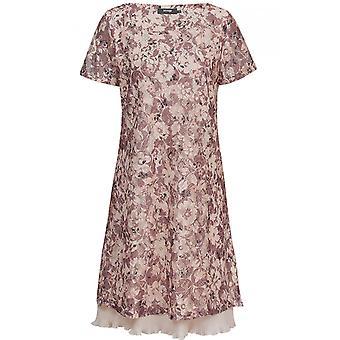 Myrine Antwerp Floral Lace Dress