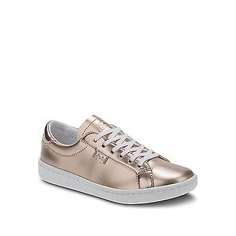 Keds Flickor' Ace -Guld Sneakers