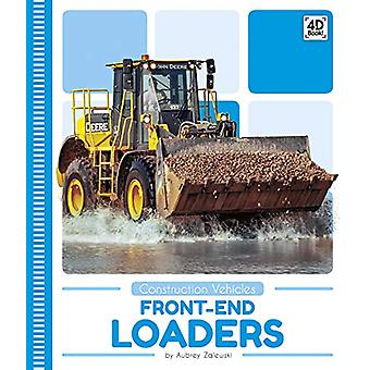 Construction Vehicles - Front-End Loaders by  -Aubrey Zalewski - 97816