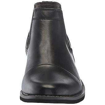 Boys Marcus Ankle Pull On Fashion Boots