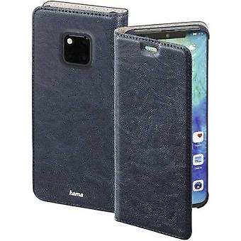 Hama Booklet Guard Case Booklet Huawei Mate 20 Pro Blue