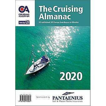 The Cruising Almanac 2020 by Cruising Association - 9781786791061 Book