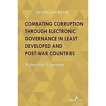 Combating Corruption Through Electronic Governance in Least Developed
