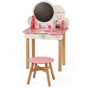 Janod P & apos;tite Miss Dressing table