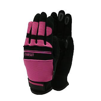 Town & Country Womens/Ladies Ultimax Gloves