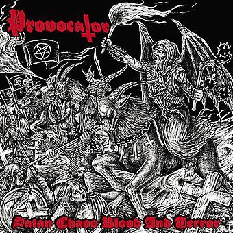 Infernal Legion - Under the Cloven Hoof [CD] USA import