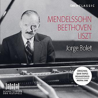 Piano Recital 1988 [CD] USA import