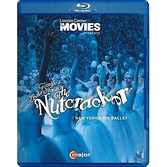 Balanchine's Nutcracker [Blu-ray] USA import