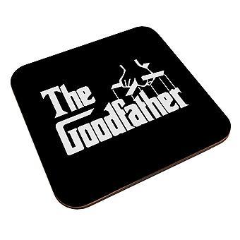 Der Gutevater Pate Coaster