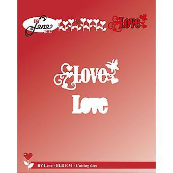 بواسطة لين الحب قطع يموت