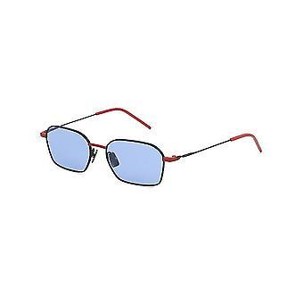 Italia Independent - Accessories - Sunglasses - 0309_021_053 - Unisex - navy,red
