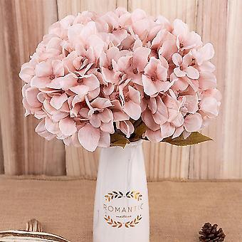Fleurs artificielles d'Autum d'Hydrangea pour le décor
