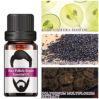 Men Styling Moustache Oil Hair Growth, Beard, Body Hair, Eyebrow Care
