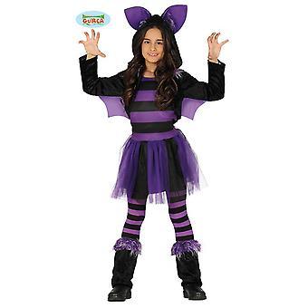 Bat kids puku vampire Halloween puku