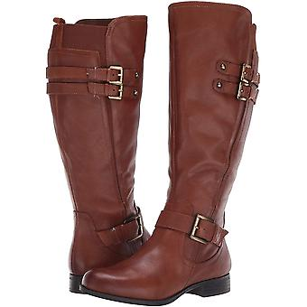 Naturalizer Women-apos;s Jessie High Shaft Knee Boot (en)