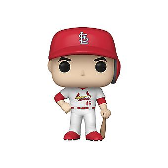 Major League Baseball Cardinals Paul Goldschmidt Pop! Vinyl