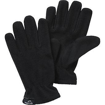 Freedom Trail Kids' Essential Fleece Glove Zwart