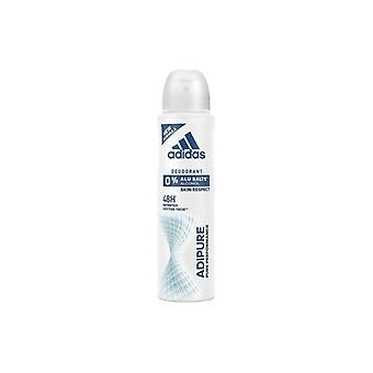 Adidas Kvinne Adipure Deodorant Spray (150 ml)