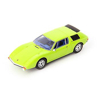 Porsche 914-6 Graf Gortz Resin Model Car