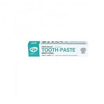 Green People - Minty Cool Toothpaste 50ml