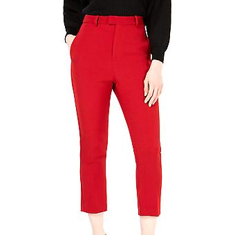 Line + Dot | Rosey Cropped Pants