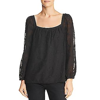 Rebecca Taylor | Kyla Embroidered Top