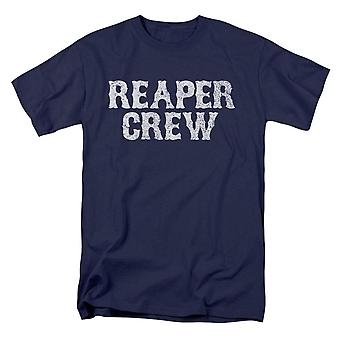 Sons Of Anarchy Reaper Crew T-paita