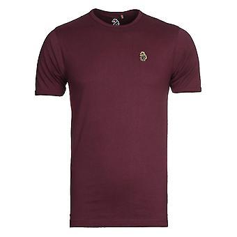 Luke 1977 Broekslang Shiraz T-shirt