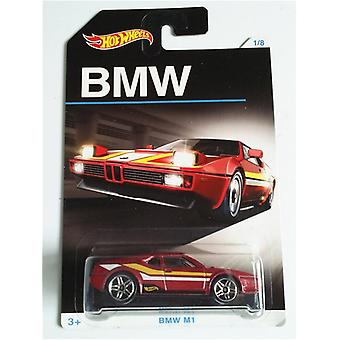Masina sport, Bmw Series, Collector Edition Set, Diecasts Metal Toy, Vehicule