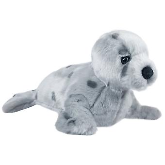 The Puppet Company Full Bodied Animal Grey Seal