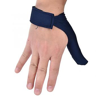 Bowling Bowlings Thumb Saver-adjustable Design
