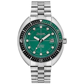 بولوفا - ساعة اليد - رجال - عالم المحيطات - 96B322