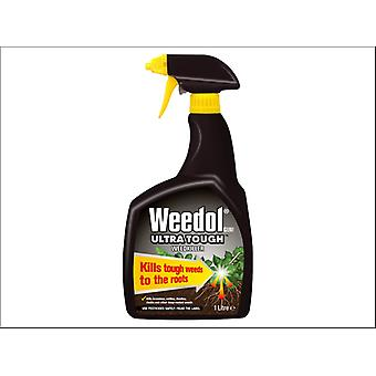 Miracle Weedol Gun Ultra Tough 1L