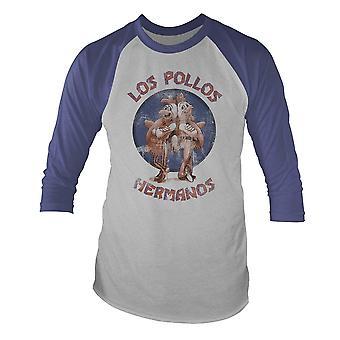 Breaking Bad Los Pollos T-Shirt