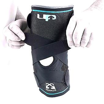 Ultimate Performance Advanced Ultimate Compression Knee Support Black