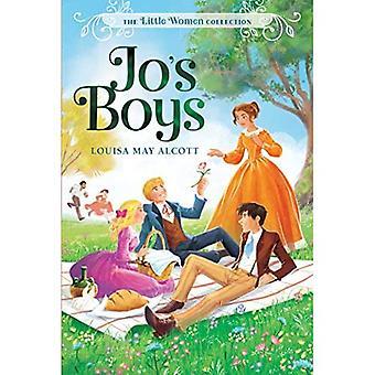 Jo-apos;s Boys (The Little Women Collection)