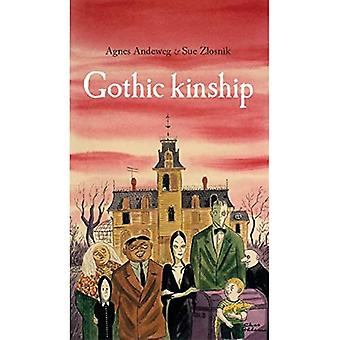 Gotisk släktskap