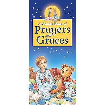 كتاب الأطفال للصلاة والنعم من جايلز وصوفي
