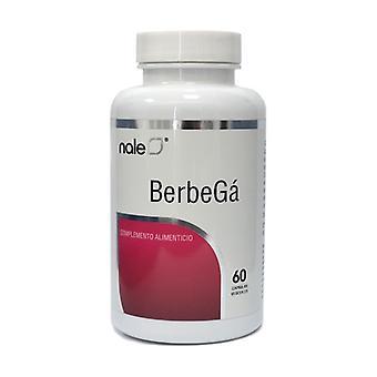 BerbeGá 60 capsules