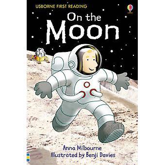 On the Moon Usborne Eerste lezing eerste lezing niveau 1
