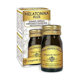 MELATONIN PLUS 75PAST 75 tablets