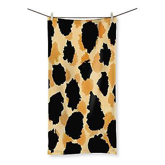 Pattern 26 beach towel