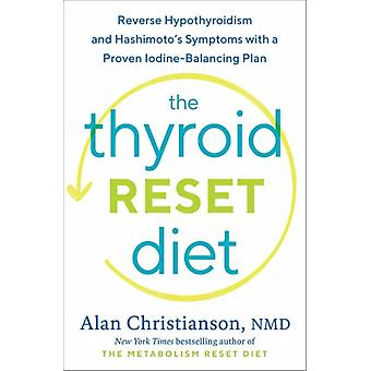 The Thyroid Reset Diet by Christianson & Alan & NMD
