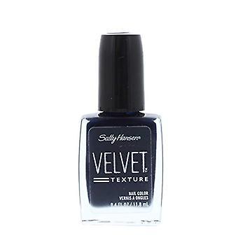 Sally Hansen Velvet Texture Nail Polish 11.8ml - 680 Deluxe