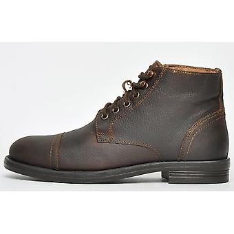 Frank Wright Lancelot Leather Brown